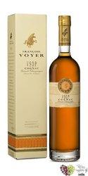 """Francois Voyer """" VSOP """" 1er Grand Cru Cognac Aoc 40% vol.    0.70 l"""