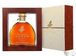 "Francois Voyer "" Extra "" Grand Champagne Cognac Aoc 40% vol.    0.70 l"