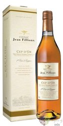 "Jean Fillioux "" Cep d´Or "" 1er cru de Grande Champagne Cognac 40% vol.   0.70 l"