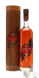 "Jean Fillioux "" Cigar club "" Grande Champagne Cognac 40% vol.   0.70 l"