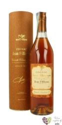 """Jean Fillioux """" Spéciale Amateur """" 1er cru de Grande Champagne Cognac 44% vol. 0.70 l"""