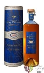 """Jean Fillioux 1991 """" Millesimé Privée """" Grande Champagne Cognac 42% vol.    0.70 l"""