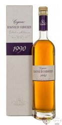 "Ragnaud Sabourin 1990 "" Collection Millesime "" Grande Champagne Cognac Aoc 41% vol.  0.70 l"