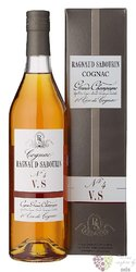 "Ragnaud Sabourin "" VS no.4 "" Grand cru Cognac 41% vol.   0.70 l"