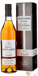 "Ragnaud Sabourin "" VSOP no.10 "" 1er Cru de Grande Champagne Cognac 40% vol.  0.70 l"