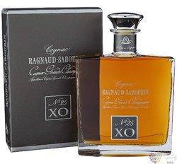 "Ragnaud Sabourin "" XO no.25 "" carafe Grande Champagne Cognac Aoc 40% vol.     0.70 l"