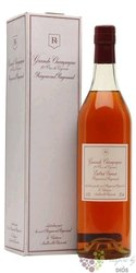 "Raymond Ragnaud "" Extra vieux "" 1er cru de Grande Champagne Cognac 42% vol.   0.70 l"