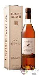 "Raymond Ragnaud "" XO "" 1er cru de Grande Champagne Cognac 42% vol.   0.70 l"