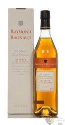 """Raymond Ragnaud """" Réserve """" 1er cru de Grande Champagne Cognac 40% vol.   0.70 l"""