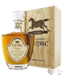 "Lautrec "" XO RETRO "" 1er cru de Grande Champagne Cognac 40% vol.  0.70 l"