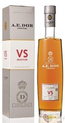 "A.E. Dor "" VS Selection "" Cognac Aoc 40% vol.   0.70 l"