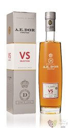 "A.E. Dor "" VS Selection "" Cognac Aoc 40% vol.    0.05 l"