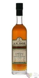 """A.E. Dor """" VSOP Rare """" Fine Champagne Cognac 40% vol.  0.05 l"""