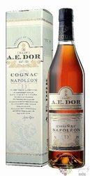 """A.E. Dor """" Napoleon """" Cognac Aoc 40% vol.    0.70 l"""