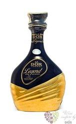 """A.E. Dor """" Legend Extra reserve """" Cognac Aoc 40% vol.    0.70 l"""