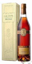 """A.E. Dor """" for Cigar """" Cognac Aoc 42% vol.    0.70 l"""