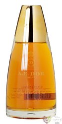 "A.E. Dor "" Collector "" Cognac Aoc 40% vol.    0.70 l"