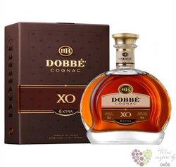 """Dobbé """" XO Extra """" Cognac Aoc 40% vol.    0.70 l"""