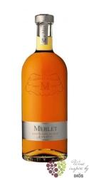 "Merlet "" Brothers blend "" Cognac Aoc by Merlet & fils 40% vol.    0.70 l"
