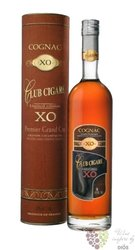 "Ricard Delisle "" XO Club cigare "" Grand Champagne Cognac 40% vol.    0.70 l"