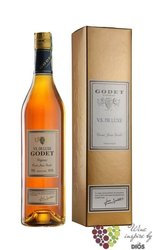 """Godet """" VS """" Cognac Aoc 40% vol.    1.00 l"""