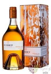 """Godet """" VS Cuvée Classique """" Cognac Aoc 40% vol.   0.70 l"""