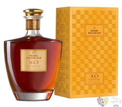 "Henri Mounier "" XO "" Caraf of Fine Cognac Aoc 40% vol.  0.70 l"