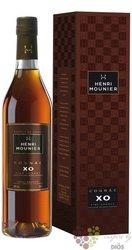 """Henri Mounier """" XO """" Fine Cognac Aoc 40% vol.  0.70 l"""