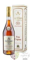 """André Renard """" XO Vieille Reserve """" Cognac Aoc 40% vol.    0.70 l"""