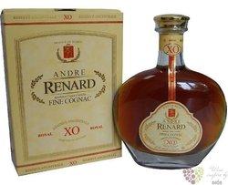 """André Renard """" XO caraffe """" Cognac Aoc 40% vol.  0.70 l"""