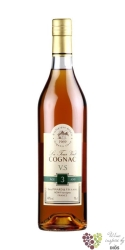 """Guy Pinard """" VS """" Cognac Aoc domaine de la Tour Vert 40% vol.    0.70 l"""