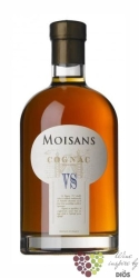 """les Moisans """" VS """" Cognac Aoc 40% vol.    0.70 l"""
