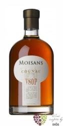 """les Moisans """" VSOP """"  Cognac Aoc 40% vol.    0.70 l"""
