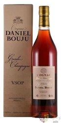 """Daniel Bouju """" VSOP reserve """" Grande Champagne Cognac 40% vol.    0.70 l"""