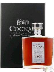 "Daniel Bouju "" VSOP reserve Carafon "" Grande Champagne Cognac 40% vol.    0.70 l"