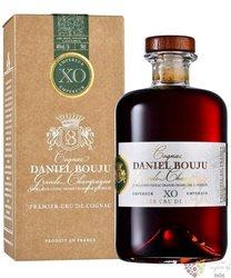 """Daniel Bouju """" XO Empereur """" Grande Champagne Cognac 40% vol.    0.70 l"""