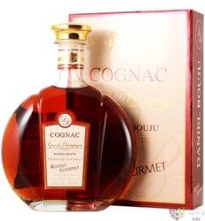 """Daniel Bouju """" Reserve Gourmet """" 1er cru du Grande Champagne Cognac 40% vol.  0.70 l"""