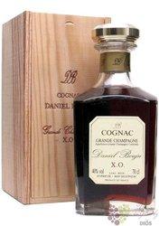 """Daniel Bouju """" XO carafe Daniel Bouju """" Grande Champagne Cognac 40% vol.    0.70 l"""