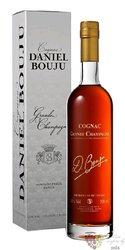 """Daniel Bouju """" Ariane """" Grande Champagne Cognac 40% vol.  0.50 l"""