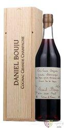 """Daniel Bouju """" Brut de Fut """" Grande Champagne Cognac 40% vol.    0.70 l"""