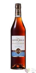 """Daniel Bouju """" Extra """" Grande Champagne Cognac 40% vol.  0.50 l"""
