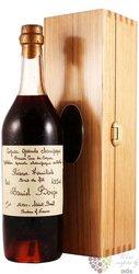 """Daniel Bouju """" Réserve Familiale """" 1er cru du Grande Champagne Cognac 40% vol.0.70 l"""