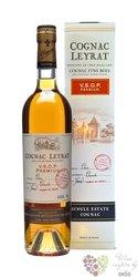 """Leyrat """" VSOP Premium """" Cognac Aoc 40% vol.   0.70 l"""