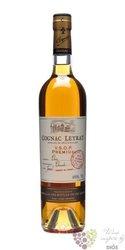 """Leyrat """" VSOP Premium """"  Cognac Aoc 40% vol.   0.05 l"""