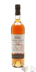 """Leyrat """" XO Vieux reserve """" Cognac Aoc 40% vol.   0.70 l"""