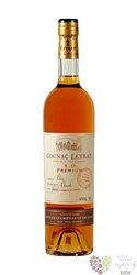 """Leyrat """" XO Premium """" Cognac Aoc 40% vol.   0.05 l"""