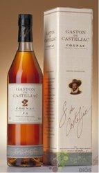 "Gaston de Casteljac "" VS "" Grand Champagne Cognac 40% vol.    0.70 l"