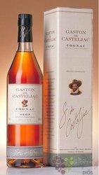 "Gaston de Casteljac "" VSOP "" Grand Champagne Cognac 40% vol.    0.70 l"
