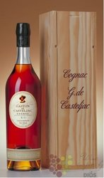 "Gaston de Casteljac "" XO "" Grand Champagne Cognac 40% vol.    0.70 l"