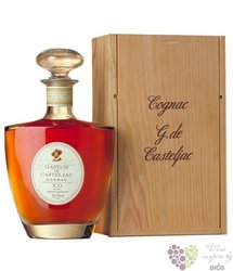 "Gaston de Casteljac "" XO Extra "" Grand Champagne Cognac 40% vol.    0.70 l"